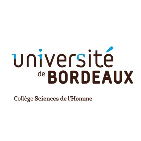 Collège Sciences de l'Homme - Université de Bordeaux